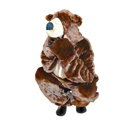 Brown-Bear Adult-s Cute Halloween Costumes, Unisex