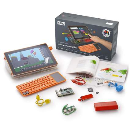 build-your-own-tablet for kids