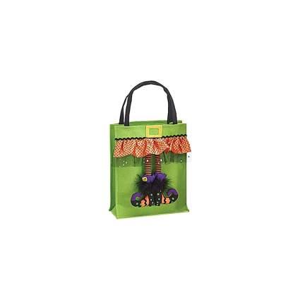 Burton & Burton halloween candy bag