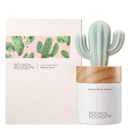 cactus room scent
