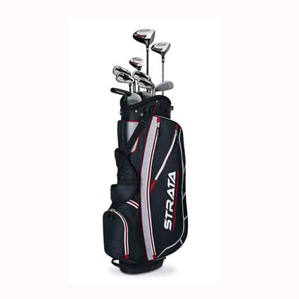 12 piece golf set