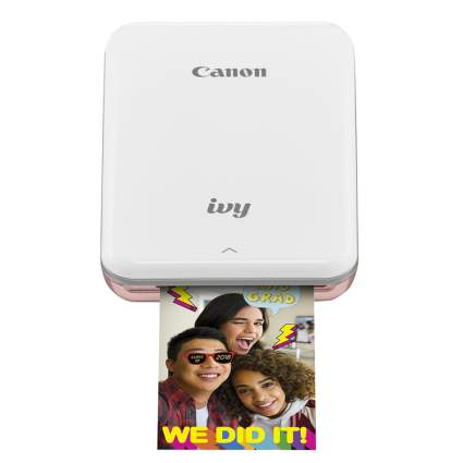 Canon IVY Wireless Bluetooth printer