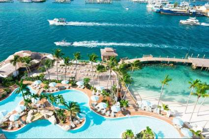 5 Best Cheap All Inclusive Vacations in the Caribbean | Heavy.com