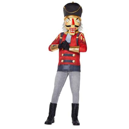 crackshot fortnite costume