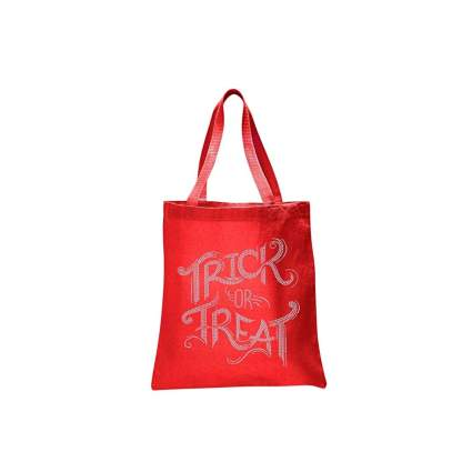 CrystalRus halloween candy bag