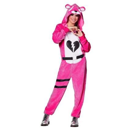 cuddle team leader fortnite costume