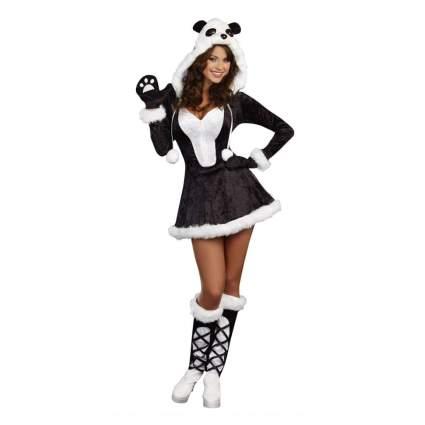 cute panda bear costume