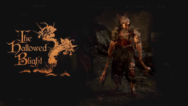 Huntress Skin Dead By Daylight Halloween 2020 Dead by Daylight The Hallowed Blight: What You Need to Know