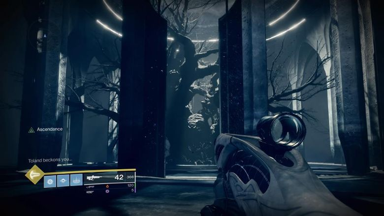 Destiny 2 Ascendant Challenge 5