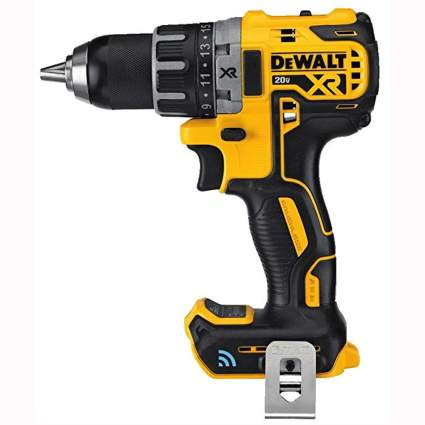 20 volt lithium ion cordless drill driver