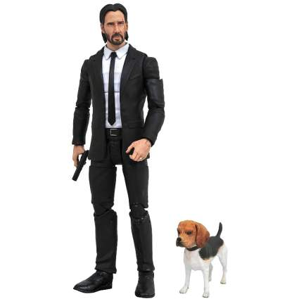 Diamond Select John Wick Figure