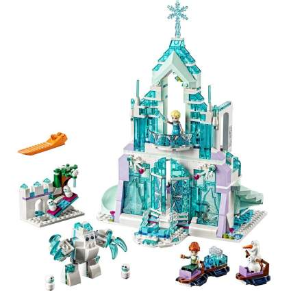 Disney Frozen Elsa's Magical Ice Palace