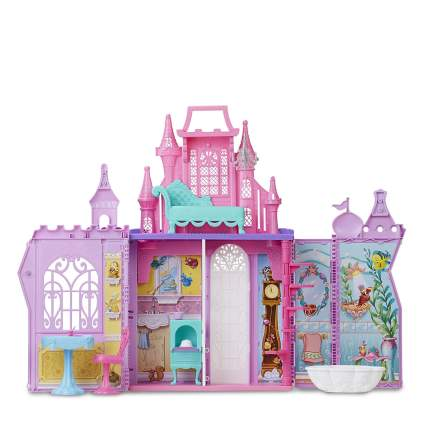 disney princess pop up palace