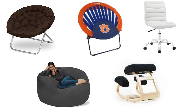 11 Best Dorm Chairs Compare