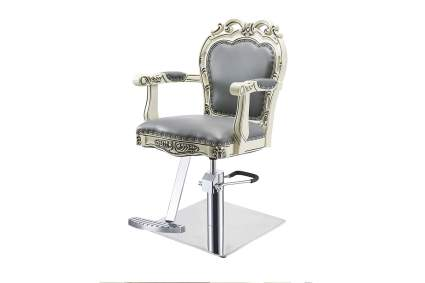 Antique vintage style styling chair
