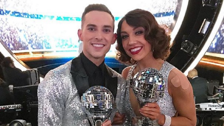Dancing With the Stars Juniors Pros