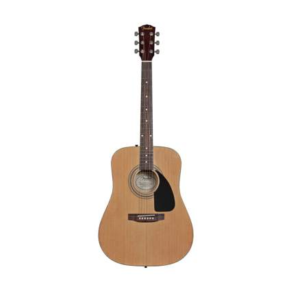 fender fa-115 guitar
