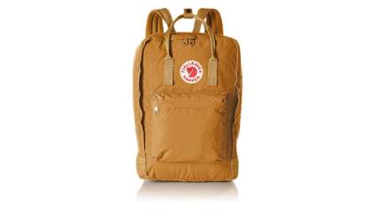 fjallraven kanken 17 laptop backpack