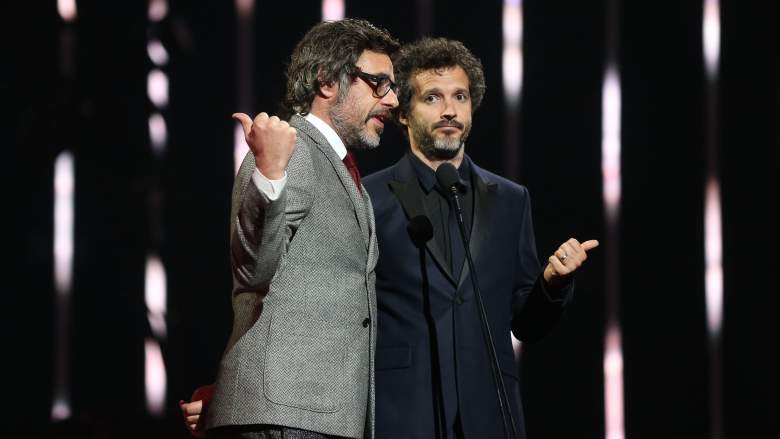 Watch Flight of the Conchords HBO Special