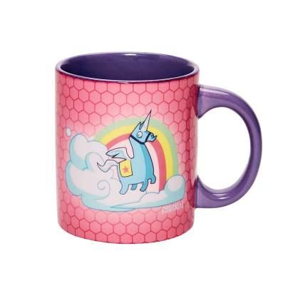 fortnite bomber mug spirit