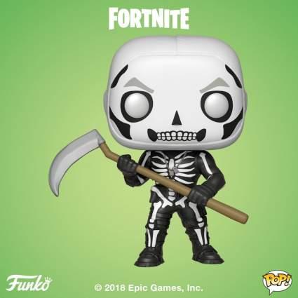 fortnite funko skull trooper