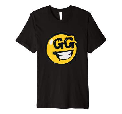 fortnite gg t-shirt