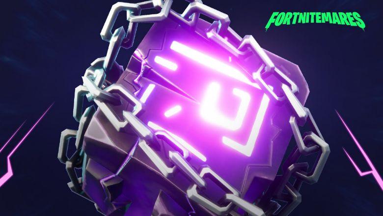Fortnite Fortnitemares Patch Notes
