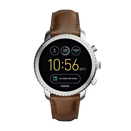 fossil q 3rd gen smartwatch