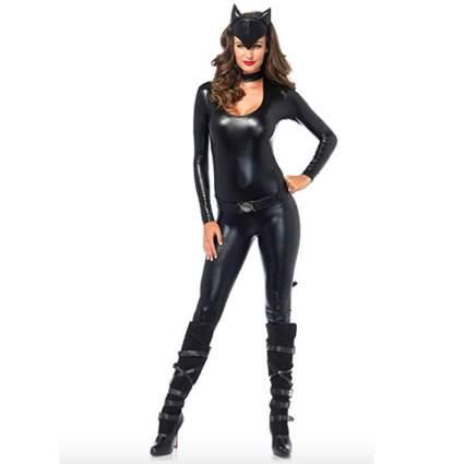 frisky kitten costume