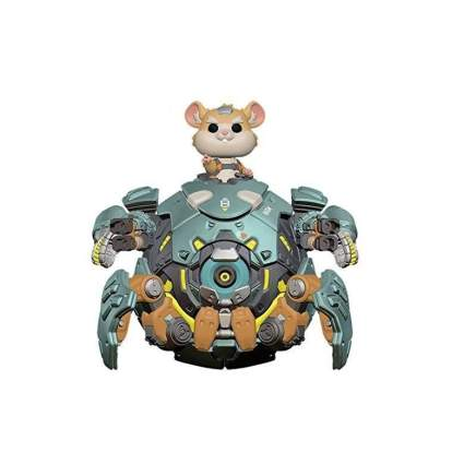 Funko Pop! Games: Overwatch - Wrecking Ball