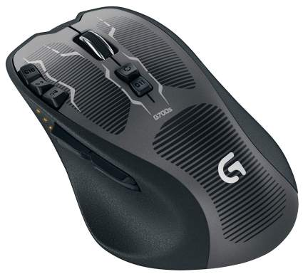 g700s gaming mouse