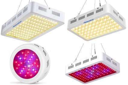 GalaxyHydro Roleadro LED Grow Lights