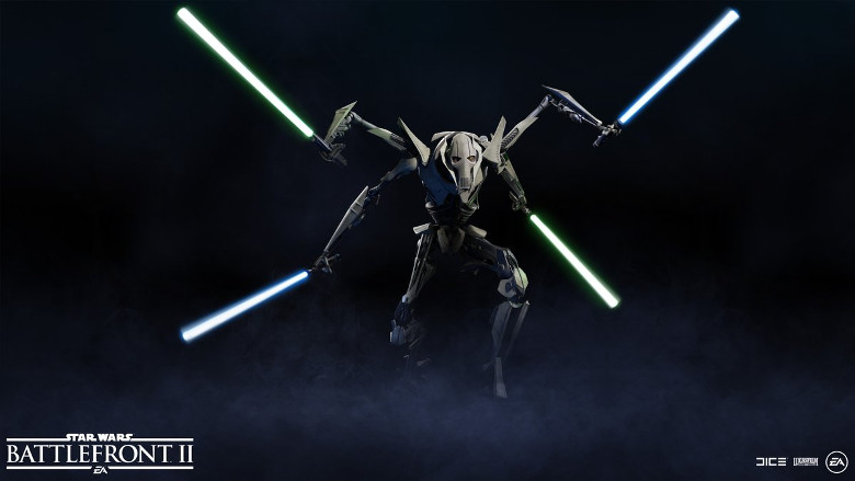 Star Wars Battlefront 2 2019 Year 2 Content