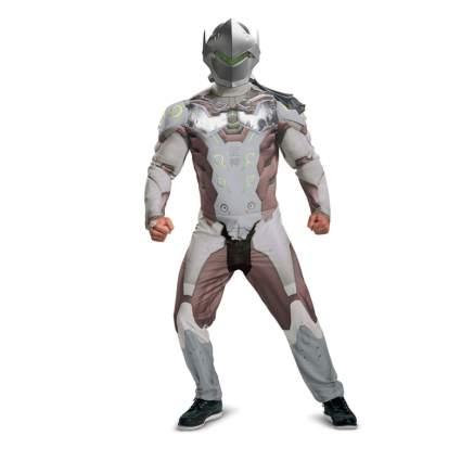 genji overwatch costume