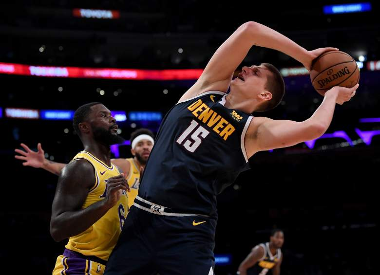 Are the Denver Nuggets good