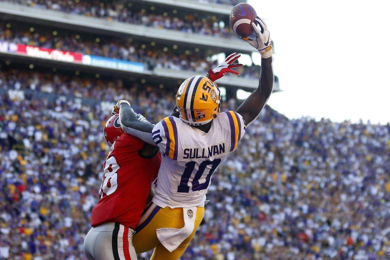 How to Watch Mississippi St vs LSU Online Without Cable ...