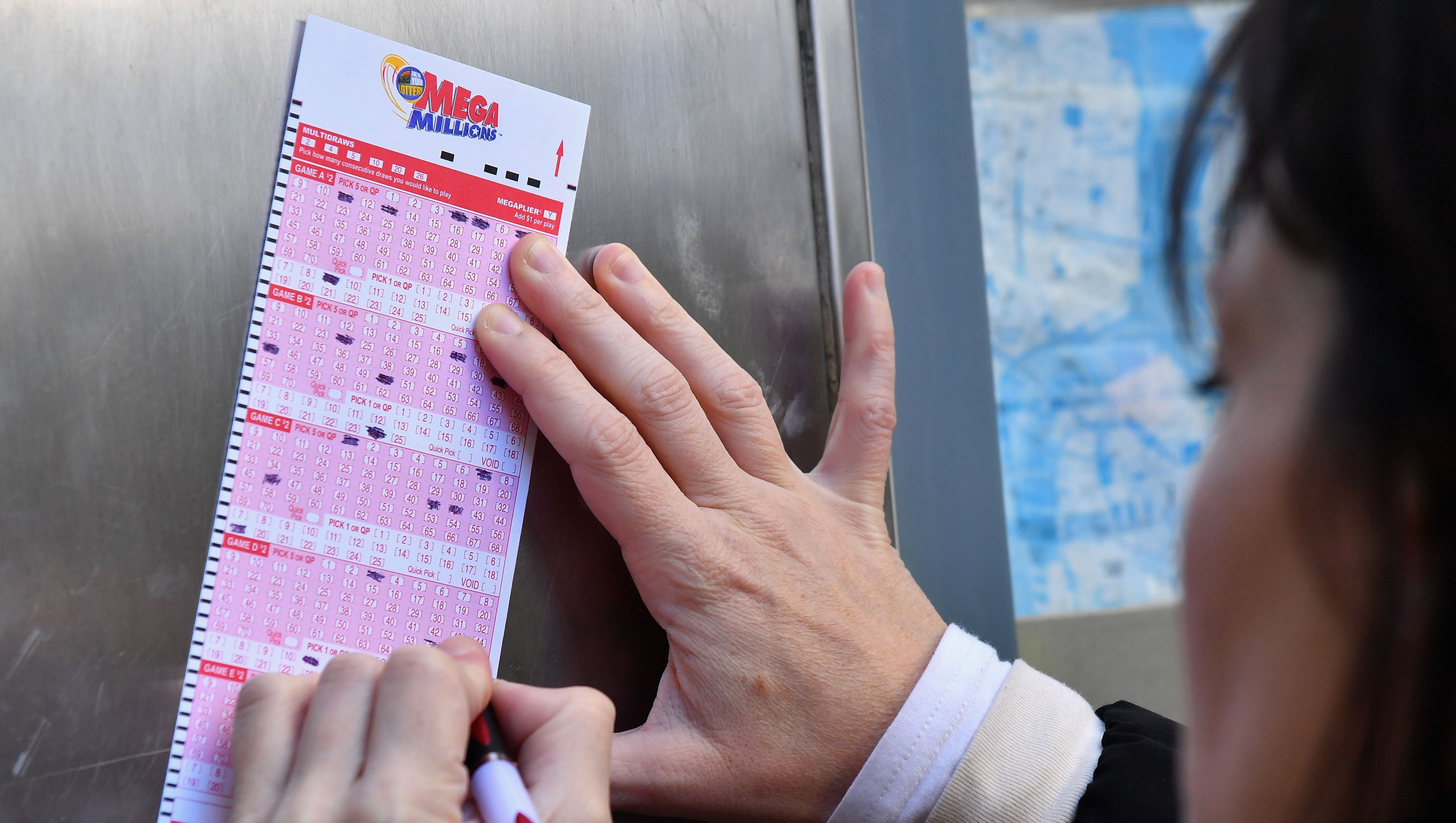 Mega Millions Drawing Time Tv Channel Heavy Com