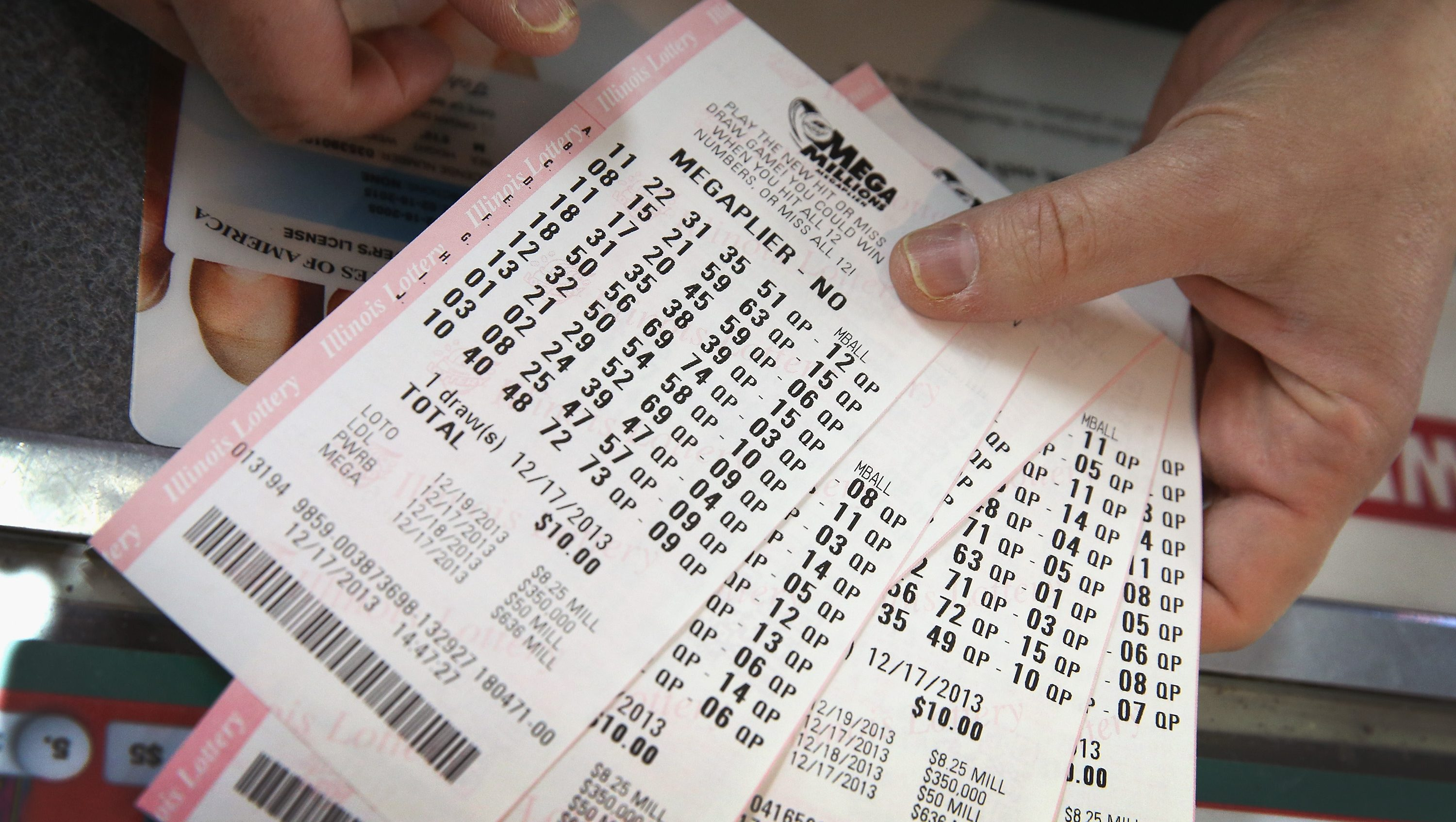 Mega Millions Payout Calculator Charts For After Taxes Heavy Com