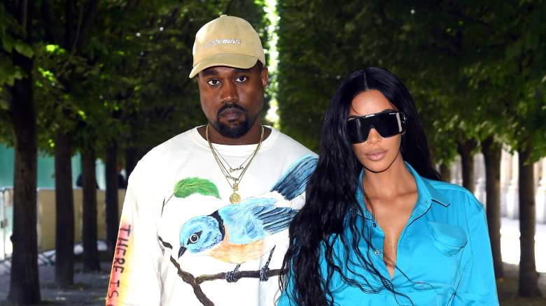 Kanye West x Kim Kardashian x Charlamagne Tha God