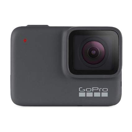 GoPro HERO7 in Silver