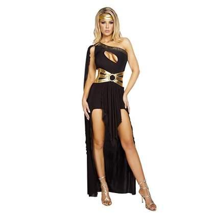 gorgeous goddess sexy halloween costumes for women