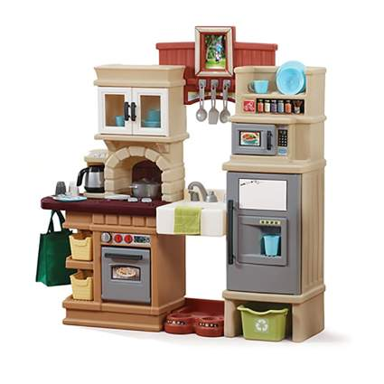 kitchen play set for toddlers