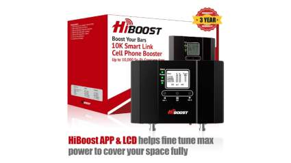 hiboost 10k cell booster