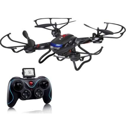 holystone quadcopter drone