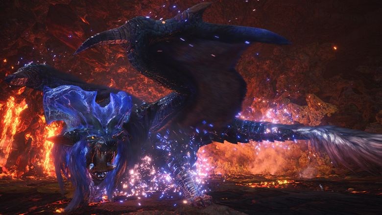 how to beat arch tempered lunastra