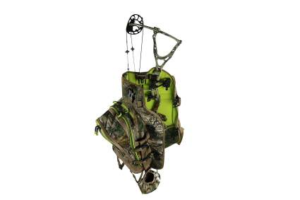 in sights archery backpack