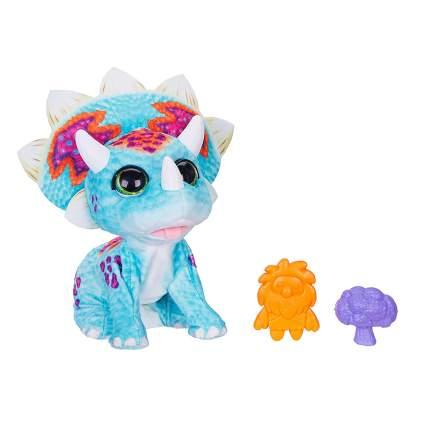 interactive toy dragon
