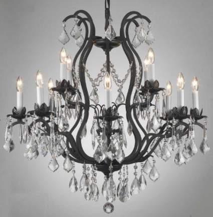 Gallery Lighting chandelier