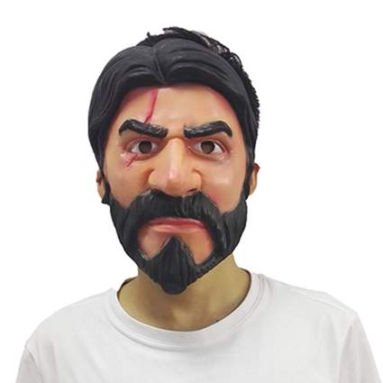 john wick fortnite costume