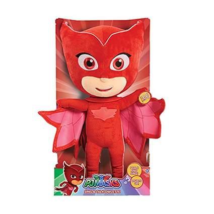 pj masks owlette doll